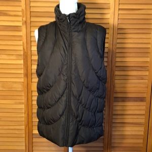 Nine West Separates Puffer Vest